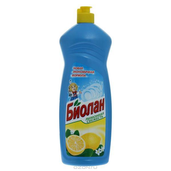Безопасное моющее средство для посуды своими руками 72
